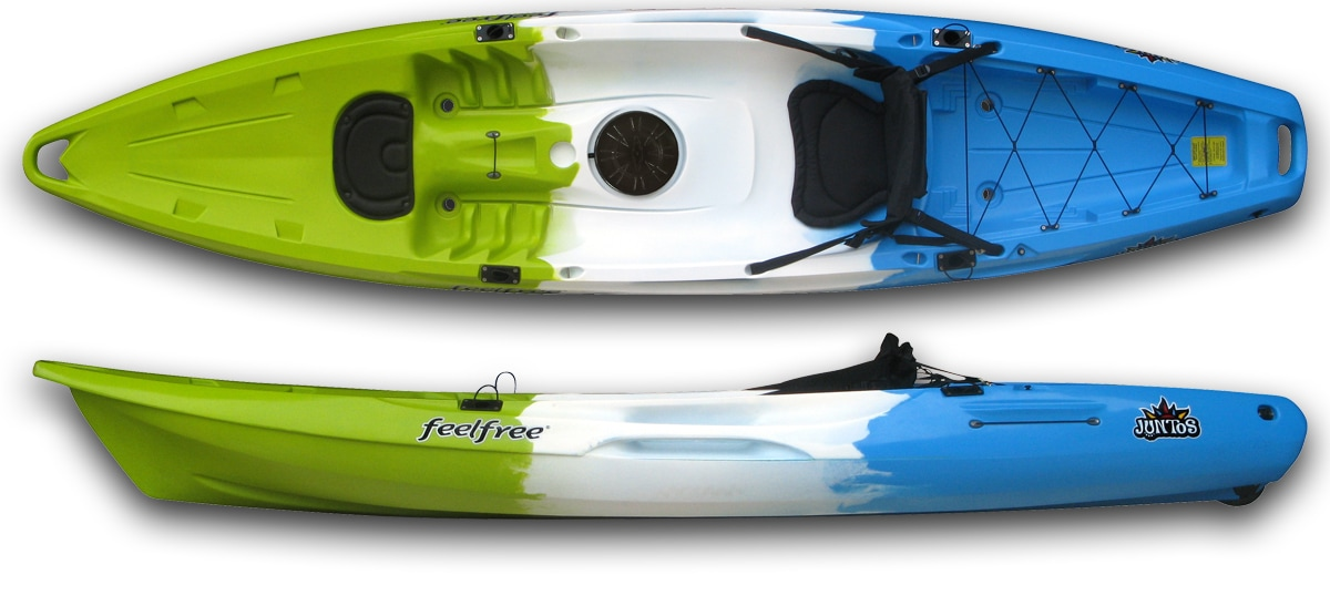 Small Craft Outfitters - Kayak Rentals - Small Craft Outfitters
